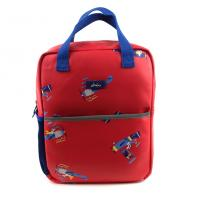 Childrens Red Backpack