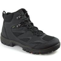 Ecco Xpedition III Black Black Boot 811163-53859 Main
